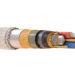 Расшифровка маркировки силового кабеля с бумажной пропитанной изоляцией